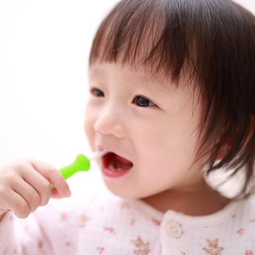 乳歯の虫歯も、しっかり治療。そのまま放置は絶対ダメ。