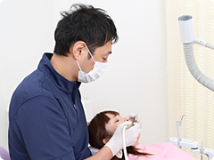 歯科医師募集中!